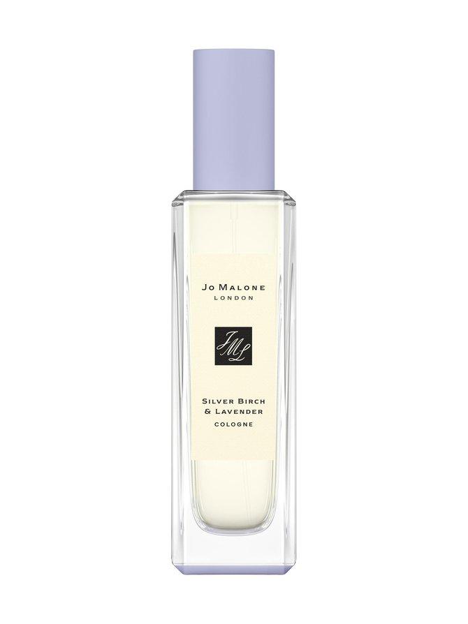 Silver Birch & Lavender Cologne -tuoksu 30 ml