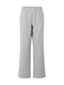 SECOND FEMALE - Osaka Sweat Pants -collegehousut - 7002 GREY MELANGE | Stockmann