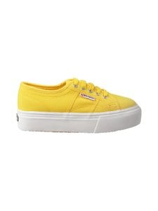 Superga - Linea Up and Down -kengät - 176 SUNFLOWER | Stockmann