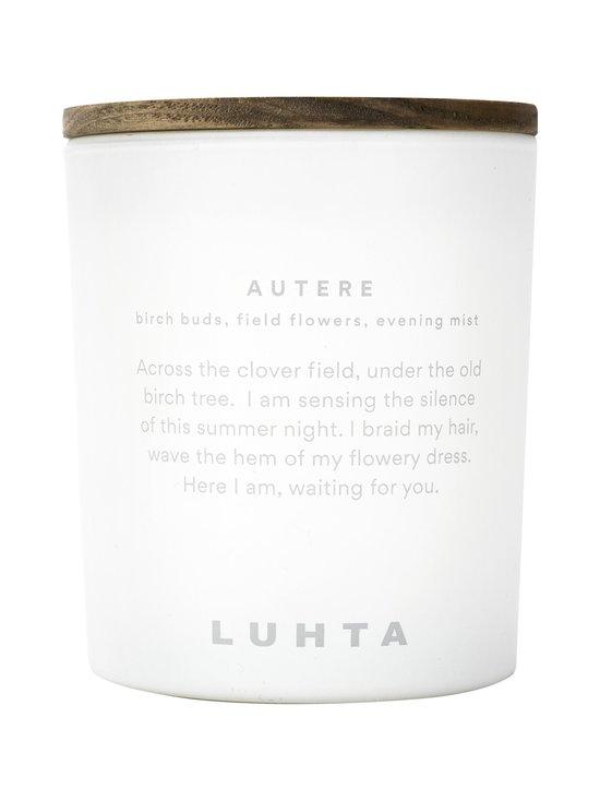 Luhta Home - Autere-tuoksukynttilä - WHITE | Stockmann - photo 1