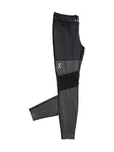 ON - Tights Long -juoksutrikoot - BLACK   SHADOW   Stockmann