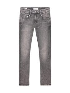 Calvin Klein Jeans - CKJ 026 Slim -farkut - 1BY AB032 MID GREY SEAMED PKT | Stockmann