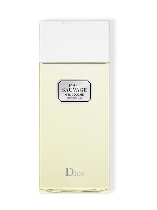 DIOR - Eau Sauvage Shower Gel -suihkugeeli 200 ml - NOCOL | Stockmann - photo 1