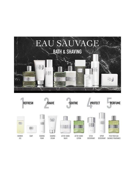 DIOR - Eau Sauvage Shower Gel -suihkugeeli 200 ml - NOCOL | Stockmann - photo 2