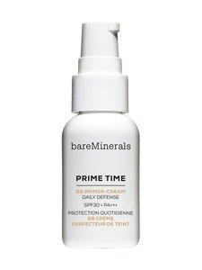 Bare Minerals - Prime Time BB Primer-Cream SPF 30 -meikinpohjustusvoide 30 ml | Stockmann