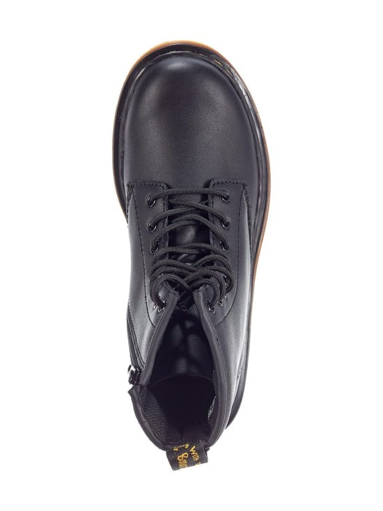 Dr. Martens - Delaney Jr -nahkanilkkurit - MUSTA | Stockmann - photo 2