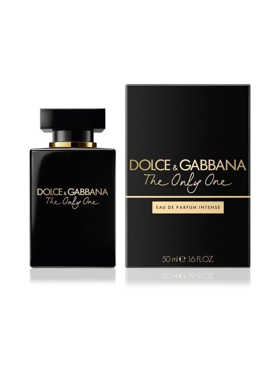 Dolce & Gabbana - The Only One Eau de Parfum Intense -tuoksu 50 ml - NOCOL | Stockmann - photo 1