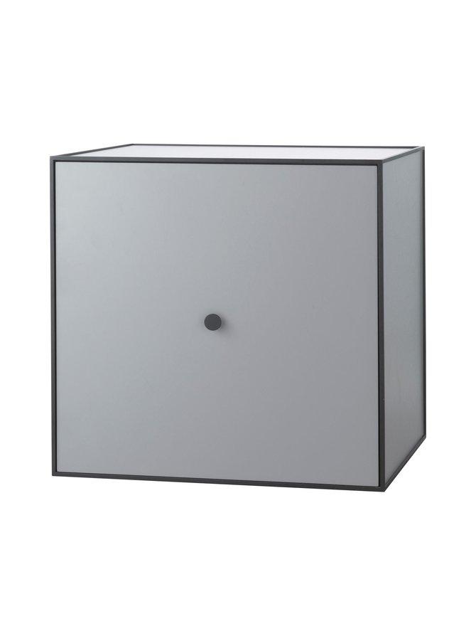 Frame 49 -laatikko + ovi ja hylly