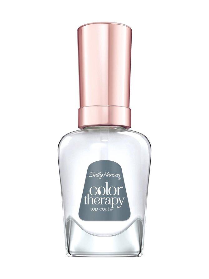 Color Therapy Top Coat -päällyslakka 14,7 ml