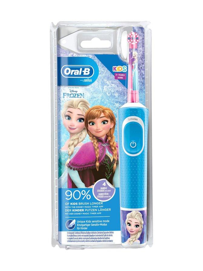 Kids Frozen -sähköhammasharja