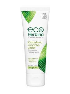 Herbina - Eco by Herbina -kuorintavoide 75 ml | Stockmann