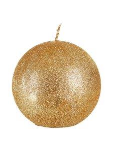 Balmuir - Glitter Ball -pallokynttilä 10cm - null | Stockmann
