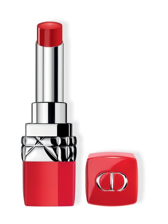 DIOR - Rouge Dior Ultra Rouge -huulipuna 3,2 g - 999 ULTRA DIOR | Stockmann - photo 1