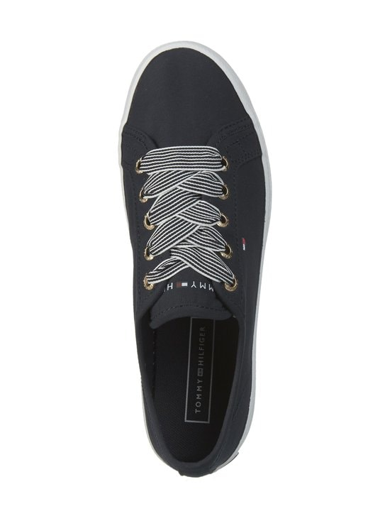 Tommy Hilfiger - Essential Nautical -sneakerit - DW5 NAVY | Stockmann - photo 2