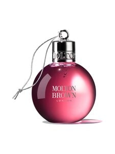 Molton Brown - Fiery Pink Pepper Festive Bauble -suihkugeeli 75 ml - null | Stockmann