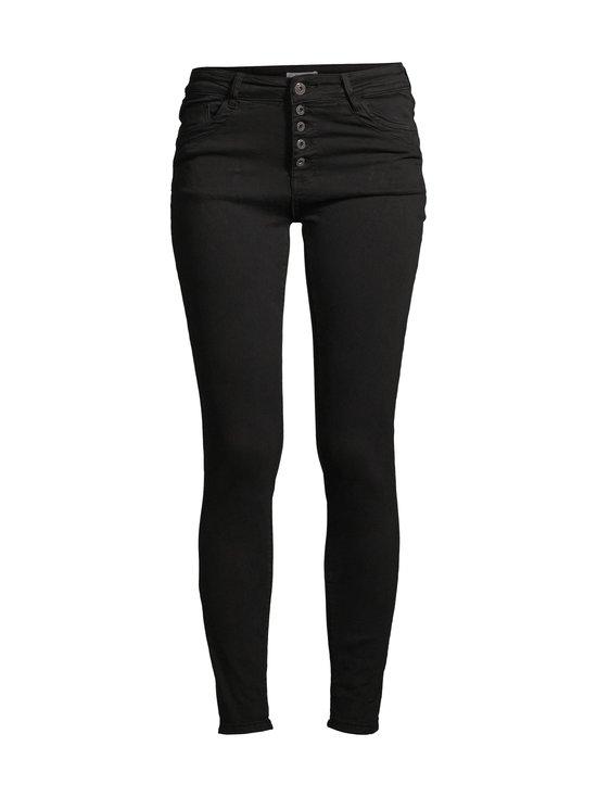 Piro jeans - Housut - BLACK 1   Stockmann - photo 1