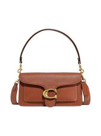 Tabby Shoulder Bag 26 leather bag - Coach