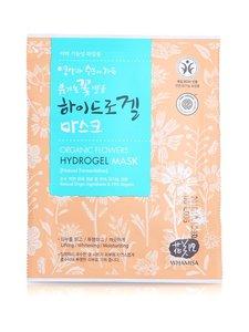 Whamisa - Organic Flowers & Aloe Maculata Hydro Gel Mask -kasvonaamio 33 g - null | Stockmann