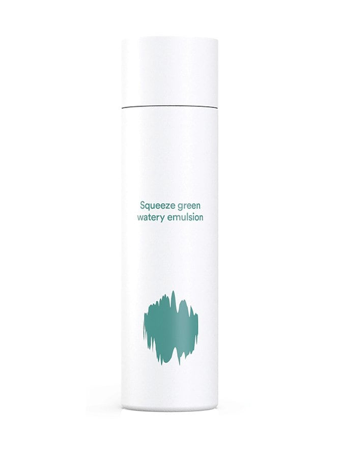 Squeeze Green Watery Emulsion -seerumi 150 ml