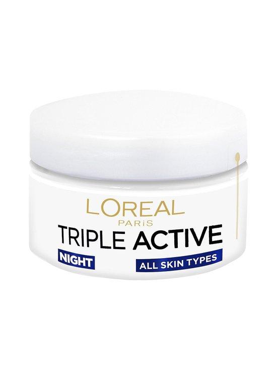 L'Oréal Paris - Triple Active -yövoide 50 ml | Stockmann - photo 1