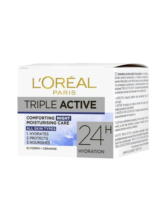 L'Oréal Paris - Triple Active -yövoide 50 ml | Stockmann - photo 2
