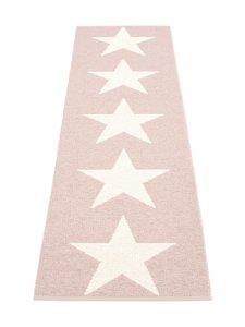 Pappelina - Viggo-muovimatto 70 x 250 cm - PALE ROSE (VAALEANPUNAINEN) | Stockmann