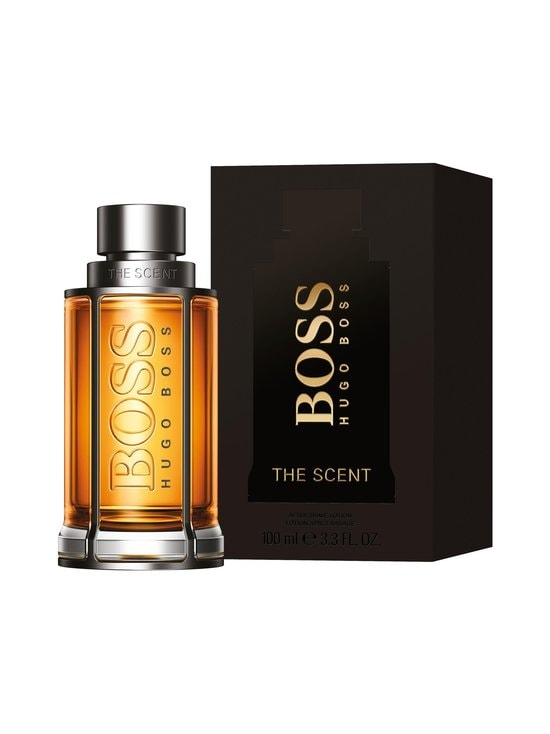 BOSS - The Scent After Shave Lotion -partavesi 100 ml | Stockmann - photo 1