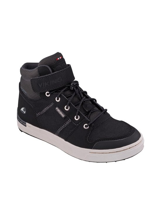 Viking - Jakob Mid JR GTX Shoe -kengät - 277 BLACK/ CHARCOAL | Stockmann - photo 1