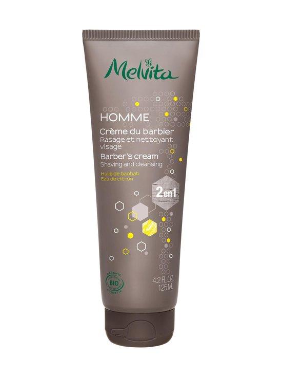 Melvita - Barber's Cream -parranajovoide 125 ml - NOCOL   Stockmann - photo 1