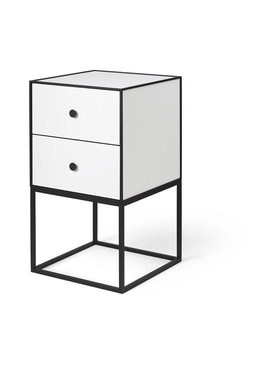 By Lassen - Frame Sideboard 49 -sivupöytä - WHITE   Stockmann - photo 1