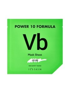 It'S SKIN - Power 10 Formula Mask Sheet VB -kangasnaamio 25 ml | Stockmann