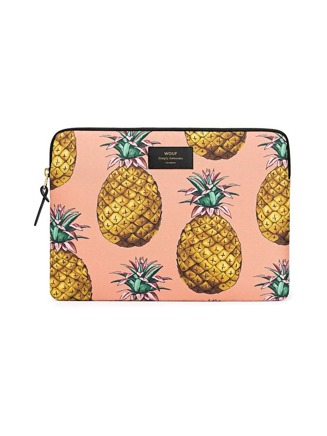 """Ananas 13"""" -suojatasku kannettavalle"""