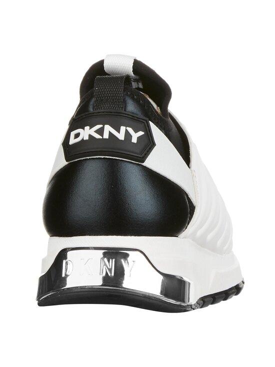 Dkny - Misti-sneakerit - WHT WHITE | Stockmann - photo 4