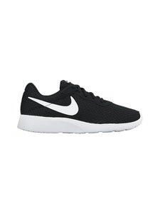 Nike - W Tanjun -sneakerit - BLACK/WHITE | Stockmann