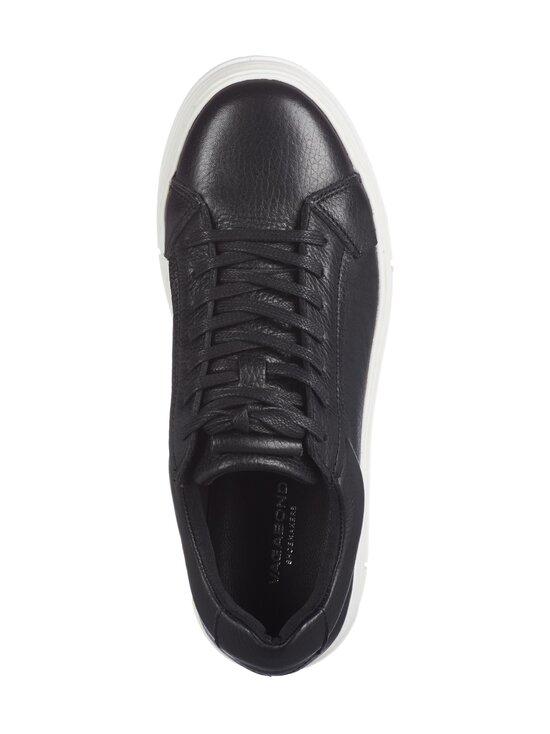 Vagabond - Judy-nahkasneakerit - 20 BLACK   Stockmann - photo 2