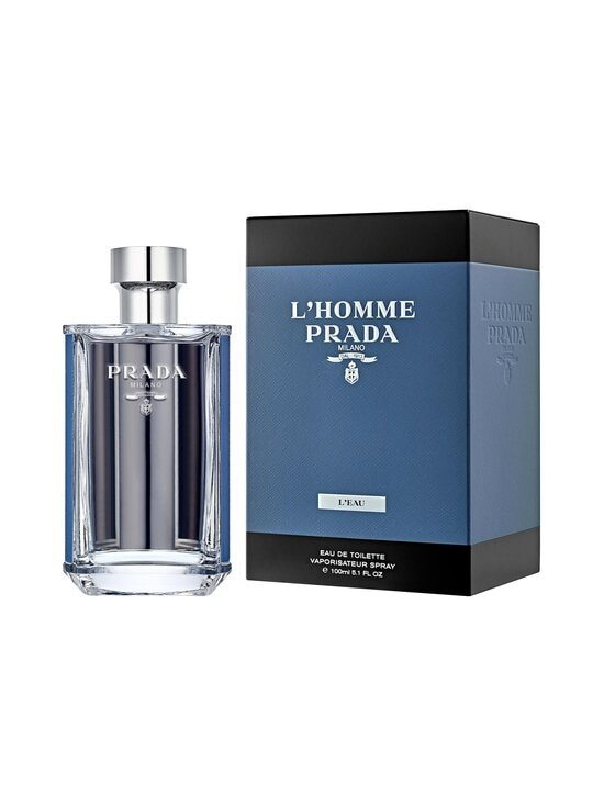 Prada - L'Homme L'Eau EdT -tuoksu 100 ml   Stockmann - photo 2
