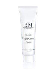 BM COSMECEUTICALS - Night Cream -yövoide 50 ml | Stockmann