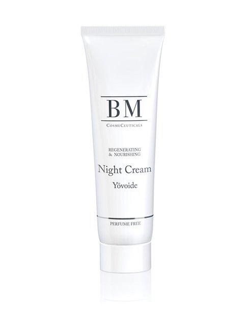 Night Cream -yövoide 50 ml