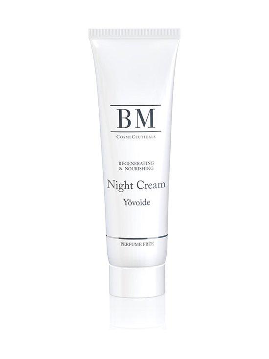 BM COSMECEUTICALS - Night Cream -yövoide 50 ml | Stockmann - photo 1
