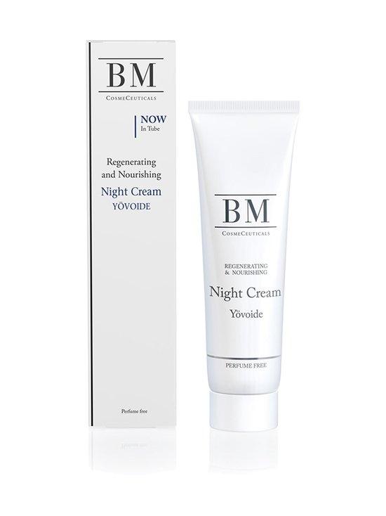 BM COSMECEUTICALS - Night Cream -yövoide 50 ml | Stockmann - photo 2