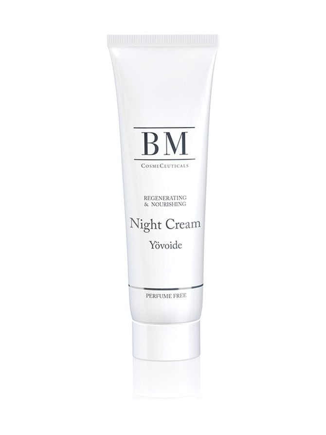 Night Cream -yövoide 50 ml