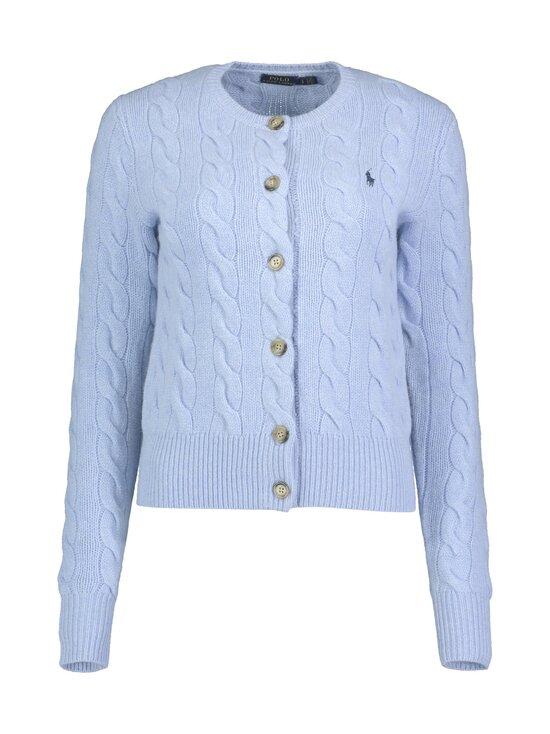 Polo Ralph Lauren - Villaneuletakki - 30RX BLUE | Stockmann - photo 1