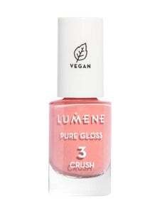 Lumene - Pure Gloss Nail Polish -kynsilakka | Stockmann