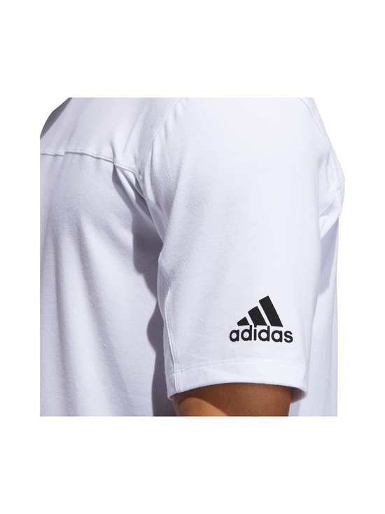 adidas Performance - City Base Tee -paita - WHITE | Stockmann - photo 4