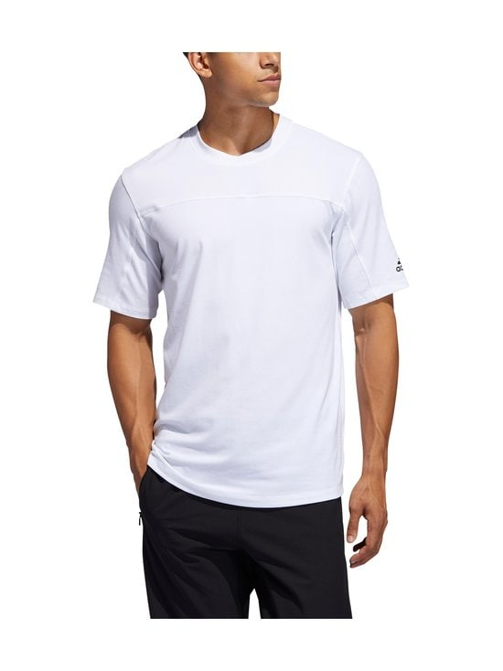 adidas Performance - City Base Tee -paita - WHITE | Stockmann - photo 7