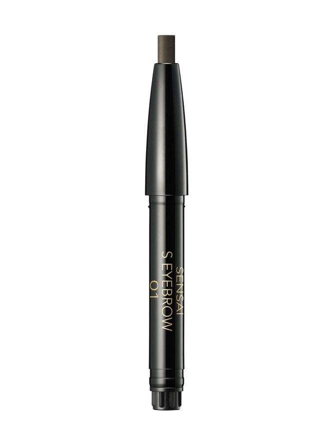 Styling Eyebrow Pencil Refill -kulmakynän täyttöpakkaus 0,2 g