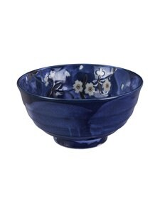 Tokyo Design Studio - Blue Sakura Tayo -kulho 17 x 9 cm - BLUE | Stockmann