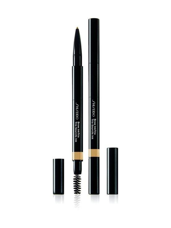 Shiseido - Brow InkTrio -kulmakynä - 01 BLONDE | Stockmann - photo 1