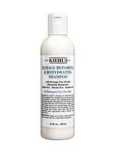 Kiehl's - Damage Repairing & Rehydrating Shampoo 250 ml - null | Stockmann
