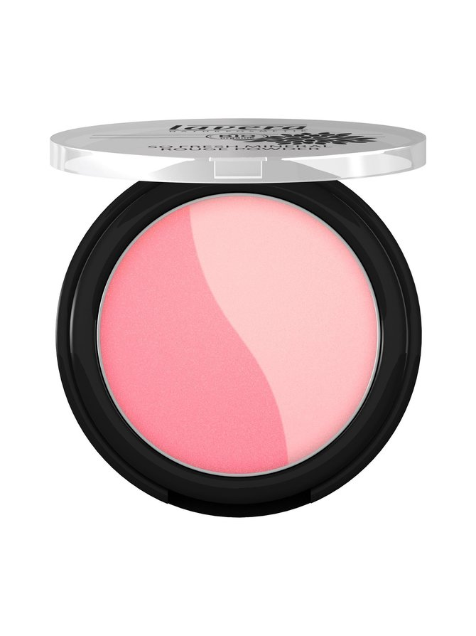 Trend Sensitiv So Fresh Mineral Blush -poskipuna